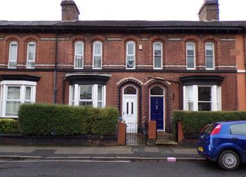 Thumbnail 3 bed terraced house for sale in Island Road, Liverpool, Merseyside