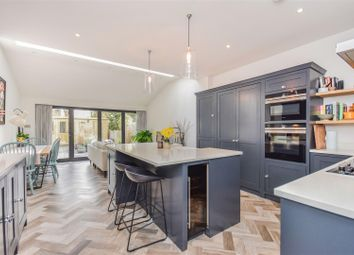 Thumbnail 2 bed terraced house for sale in Vernon Avenue, London