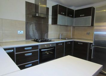 Thumbnail 2 bed flat for sale in Anne Carver Lodge, Stanley Avenue, Wembley, Middlesex