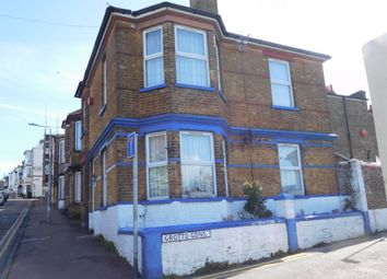 Thumbnail 3 bed end terrace house for sale in Grotto Hill, Margate Kent