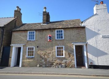 Thumbnail 1 bed property for sale in Ely, Cambridgeshire