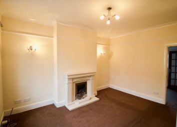 Thumbnail 3 bed terraced house to rent in Woodhouse Avenue, Fartown, Huddersfield