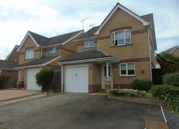 3 bed detached house for sale in Penrith Way, Eastbourne BN23