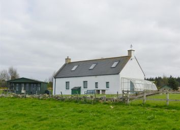 Thumbnail 2 bed cottage for sale in Brodieshill, Forres