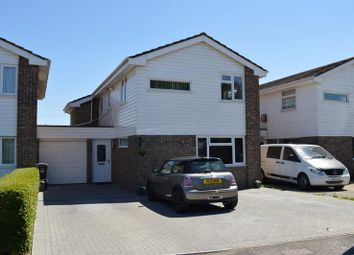 Thumbnail 4 bed detached house for sale in Starling Close, Worle, Weston-Super-Mare