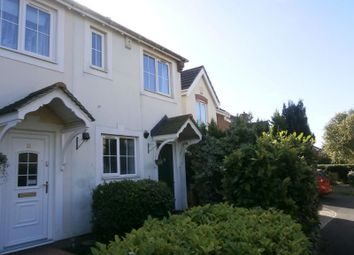 Thumbnail 2 bedroom property to rent in Celtic Drive, Andover