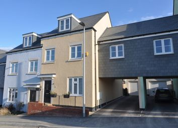 Thumbnail 4 bedroom semi-detached house for sale in Pearse Gardens, Modbury, South Devon