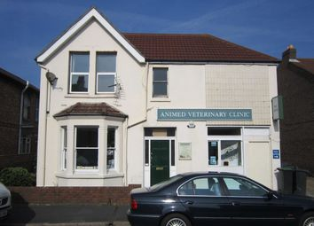 Thumbnail 2 bed flat to rent in Churchill Mews, Forton Road, Gosport