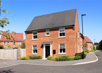 Thumbnail 3 bed detached house for sale in Swanbourne Park, Angmering, West Sussex