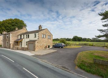 Thumbnail 5 bed detached house for sale in Clitheroe Road, Dutton, Preston