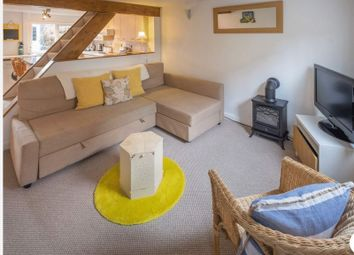 Thumbnail 2 bed terraced house for sale in The Yard, High Street, Cowes
