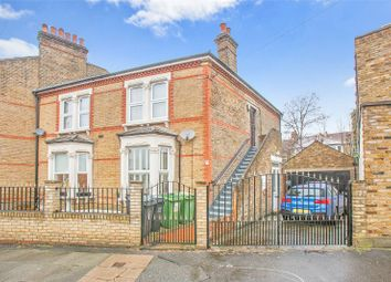 Thumbnail 2 bed flat for sale in Elmer Road, Catford, London