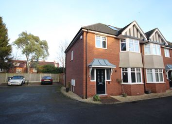 Thumbnail 3 bed semi-detached house for sale in Deer Park Road, Birmingham