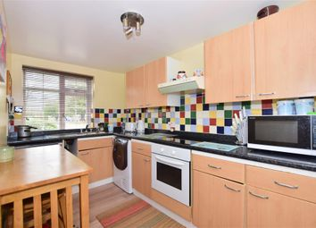 Thumbnail 2 bed flat for sale in Canon Court, Basildon, Essex