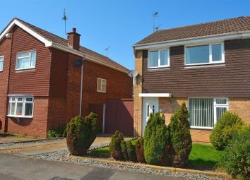 Thumbnail 3 bedroom semi-detached house for sale in Teesdale Road, Long Eaton, Nottingham