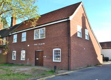 Thumbnail 1 bed flat to rent in The Street, Long Stratton, Norwich