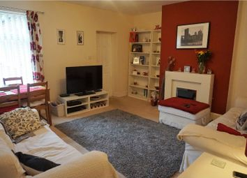 Thumbnail 2 bed flat for sale in Wansbeck Road, Dudley