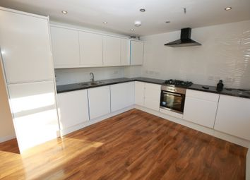 Thumbnail 3 bed maisonette to rent in Shelley Close, Hayes