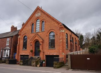 Thumbnail 3 bed town house for sale in Main Street, Frodsham