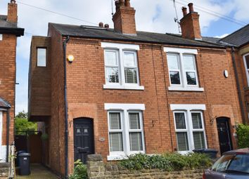 Thumbnail 3 bed semi-detached house for sale in Exchange Road, West Bridgford