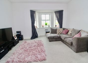 Thumbnail 2 bed flat for sale in Rymers Court, Darlington
