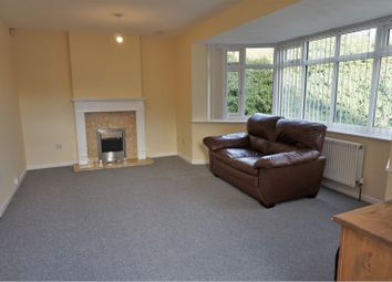 Thumbnail 3 bed flat to rent in Pepper Road, Leeds