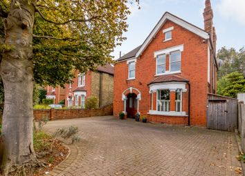 Thumbnail 5 bed detached house for sale in Thetford Road, New Malden