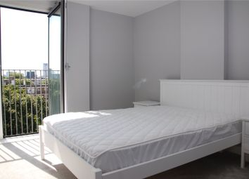 Thumbnail 3 bed flat to rent in Tria Apartments, Durant Street, London