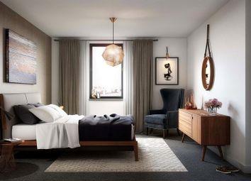 Thumbnail 2 bed flat for sale in Broad Street, Edgbaston, Birmingham