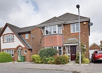 Thumbnail 4 bedroom detached house for sale in Hornbeam Avenue, Bexhill On Sea