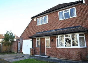 Thumbnail 4 bedroom detached house for sale in Kendrick Road, Langley, Berkshire