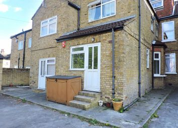 Thumbnail 1 bedroom maisonette to rent in Essex Road, Dartford