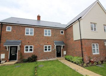 Thumbnail 2 bedroom terraced house to rent in Paradise Orchard, Aylesbury