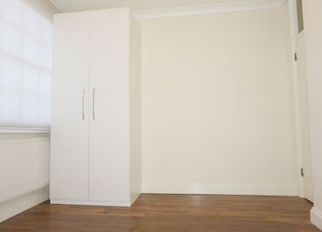 Thumbnail 1 bed flat to rent in Thannet Street, Kings Cross