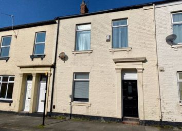 Thumbnail 2 bed property to rent in Stanley Street, North Shields