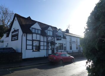 Pub/bar for sale in Rampart Road, Salisbury SP1