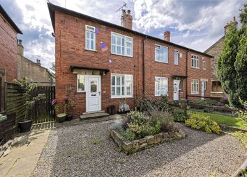 Thumbnail 3 bed end terrace house for sale in Waterloo Road, Pudsey, West Yorkshire