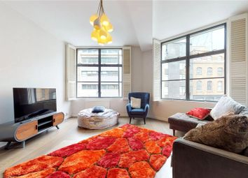 Thumbnail 2 bed property to rent in Exchange Building, 132 Commercial Street, London