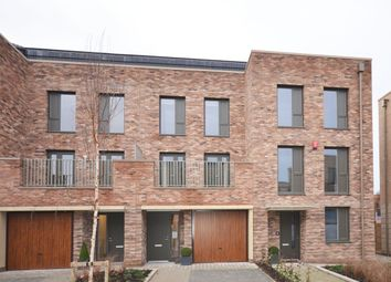 Thumbnail 3 bed town house to rent in Campleshon Road, York