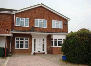 Thumbnail 1 bed flat to rent in St Johns Road, Chadwell St Mary, Essex