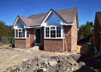 Thumbnail 2 bed detached bungalow for sale in Culverlands Crescent, Ash