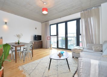 Thumbnail 2 bed flat to rent in Kingsland Road, Shoreditch, Hoxton, London