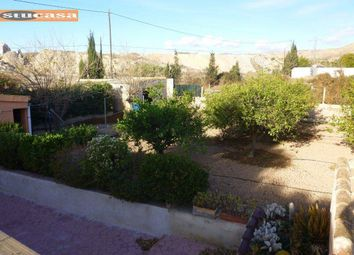Thumbnail 3 bed villa for sale in El Moralet, Alicante, Spain