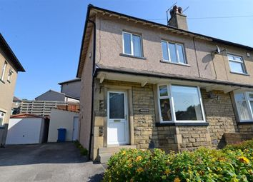 Thumbnail 3 bed semi-detached house to rent in Otley Road, Skipton