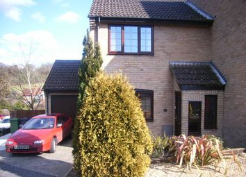 Thumbnail 2 bedroom end terrace house to rent in The Yews, Horndean, Waterlooville