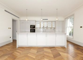 Thumbnail 3 bed flat to rent in Leinster Square, London, Bayswater, Paddington