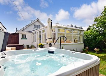 Thumbnail 5 bedroom detached bungalow for sale in Forest Road, Winford, Sandown, Isle Of Wight
