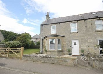 Thumbnail 3 bed semi-detached house for sale in Lesmurdie Place, Lossiemouth