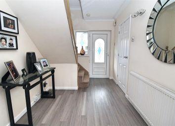 Thumbnail 3 bed detached house for sale in Southfield Avenue, Castle Bromwich, Birmingham