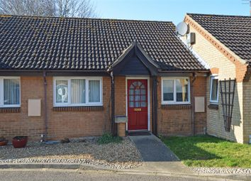 Thumbnail 2 bed bungalow for sale in Kimbolton Court, Peterborough